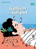 Juliette Saumande - Gulliver in Lilliput - CE2.