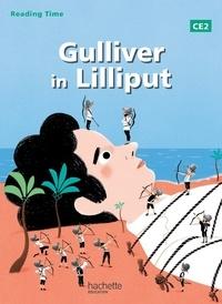 Deedr.fr Gulliver in Lilliput - CE2 Image