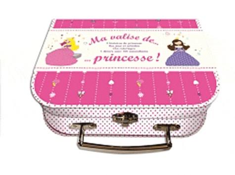 Juliette Saumande - Ma valise de princesse !.