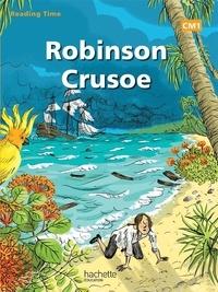 Juliette Saumande - Robinson Crusoe - CM1.