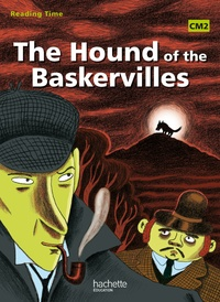 The Hound of the Baskervilles - CM2.pdf