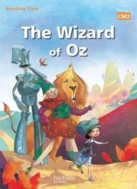 Juliette Saumande - The Wizard of Oz - CM2.
