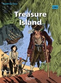 Juliette Saumande - Treasure Island - CM2.