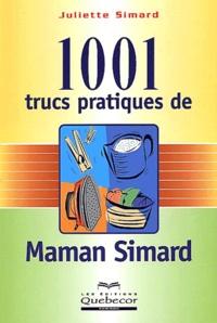 Juliette Simard - .