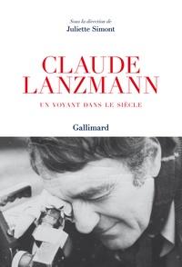 Deedr.fr Claude Lanzmann - Un voyant dans le siècle Image
