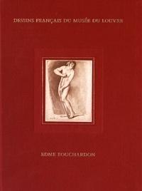 Juliette Trey - Edme Bouchardon (1698-1762) - Inventaire général des dessins.