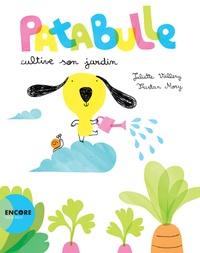 Juliette Valléry et Tristan Mory - Patabulle cultive son jardin.