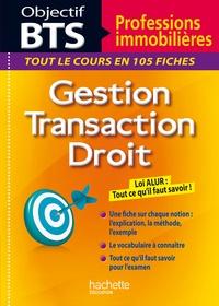 BTS professions immobilières - Gestion, transaction, droit.pdf