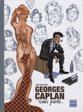 Julio Ballester - Georges Caplan vous parle....