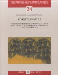 Potestas populi - Participation populaire et action collective dans les villes de lAfrique romaine tardive (vers 300-430 apr J-C).pdf