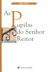 Galabria.be As Pupilas do Senhor Reitor - Edition en langue portugaise Image
