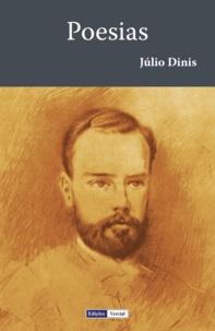 Júlio Dinis - Poesias.