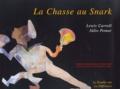Julio Pomar et Lewis Carroll - La chasse au snark.