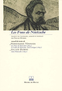 Alixetmika.fr Les Fous de Nietzsche Image