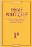 Julius Evola - Essais politiques.