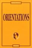 Julius Evola - Orientations.