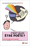 Julos Beaucarne - C'est quoi être poète ? - Entretiens avec Emile.