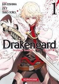 Jun Eishima et  Zet - Drakengard Tome 1 : .