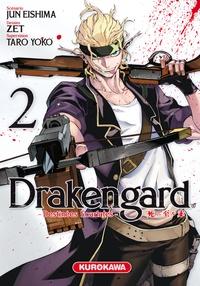 Jun Eishima et  Zet - Drakengard Tome 2 : .