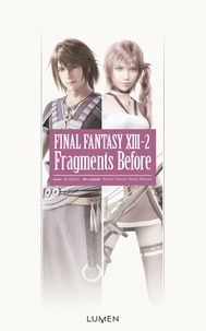 Jun Eishima - Final Fantasy XIII-2 - Fragments Before.