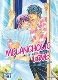 Jun Kajimoto - His love is melancholic.