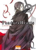Jun Mochizuki - Pandora Hearts Tome 10 : .