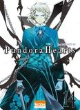 Jun Mochizuki - Pandora Hearts Tome 14 : .