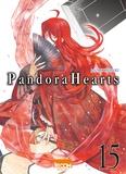 Jun Mochizuki - Pandora Hearts Tome 15 : .