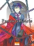 Jun Mochizuki - Pandora Hearts Tome 16 : .