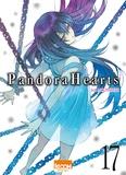 Jun Mochizuki - Pandora Hearts Tome 17 : .