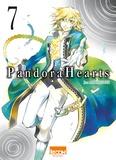 Jun Mochizuki - Pandora Hearts Tome 7 : .