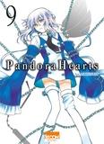 Jun Mochizuki - Pandora Hearts Tome 9 : .