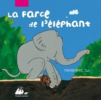 Jun Takabatake - La farce de l'éléphant.