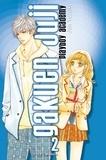 Jun Yuzuki - Gakuen Ouji Tome 2 : .