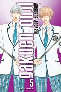 Jun Yuzuki - Gakuen Ouji Tome 5 : .