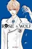 Jun Yuzuki - Rose & Wolf Tome 2 : .