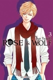 Jun Yuzuki - Rose & Wolf Tome 3 : .