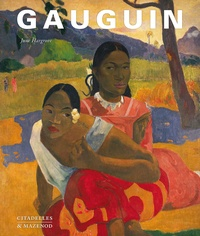 June Hargrove - Gauguin.