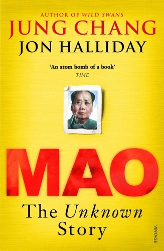 Mao. The Unknown Story