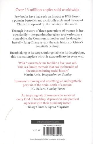 Wild Swans. Three Daughters of China