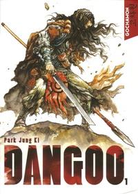 Jung-Ki Park - Dangoo Tome 1 : .