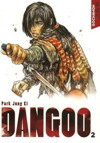Jung-Ki Park - Dangoo Tome 2 : .