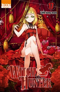 Jung-man Cho - Witch Hunter Tome 17 : .