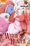 Jung-man Cho - Witch Hunter Tome 19 : .