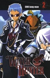 Jung-man Cho - Witch Hunter Tome 2 : .