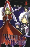 Jung-man Cho - Witch Hunter Tome 3 : .