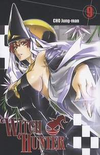 Jung-man Cho - Witch Hunter Tome 9 : .