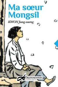 Jung-saeng Kwon - Ma soeur Mongsil.