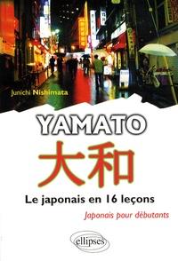 Coachingcorona.ch Yamato - Le japonais en 16 leçons - Japonais pour débutants Image