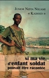 Junior Nzita Nsuami - Si ma vie d'enfant soldat pouvait être racontée.